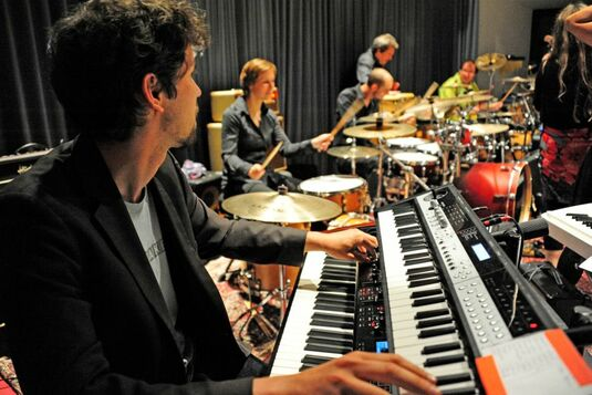 40. Fürstenecker Rock, Pop und Jazz Werkstatt