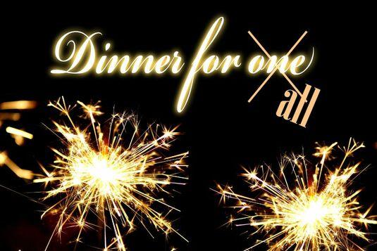 Dinner for all