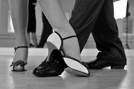 Argentinischer Tango für Anfänger*innen