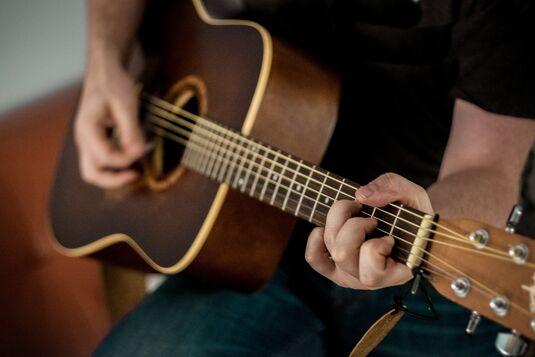 Fürstenecker Gitarrengipfel