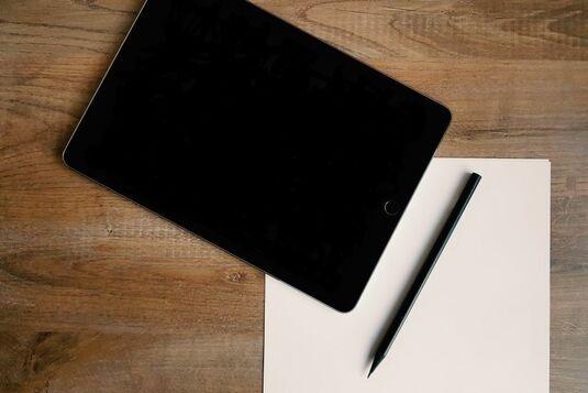 Multimedia-Workshop: Tablet kreativ nutzen