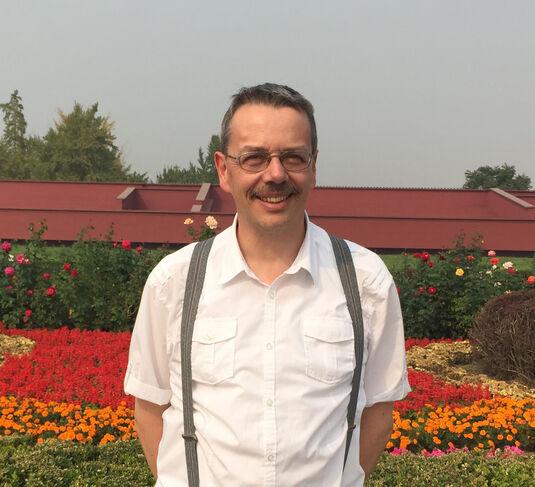 Prof. Dr. Harald Löwe