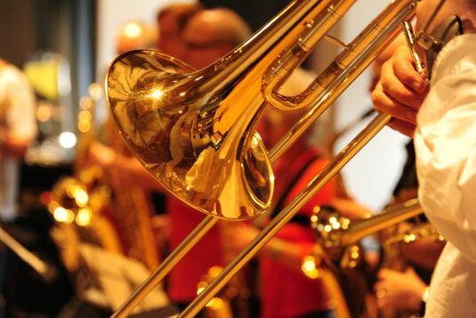 3. Saxophon-Winterworkshop