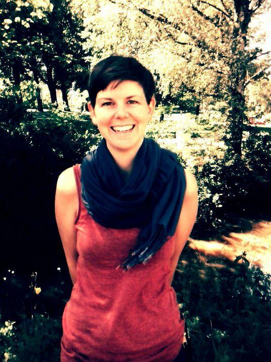 Lisa Teresa Gut