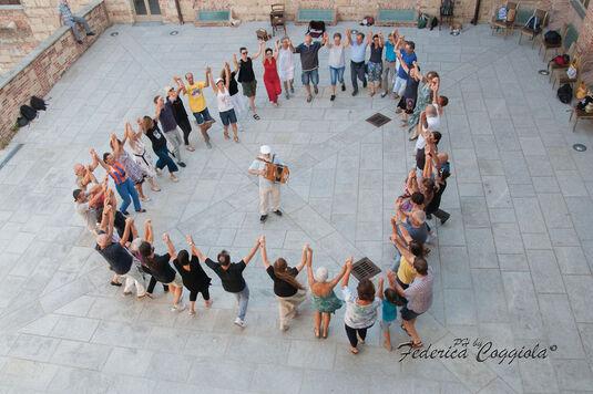 Rare Dances of Piedmont