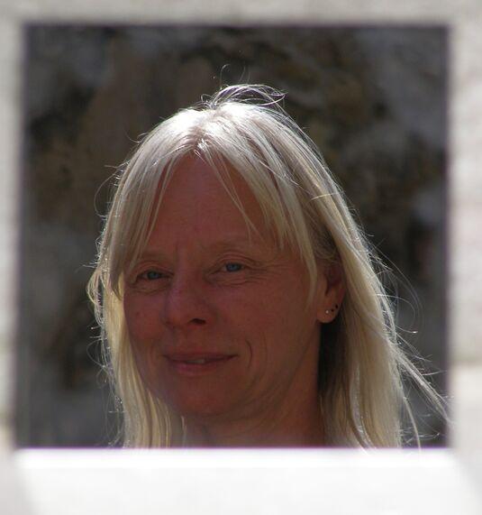 Heidi Sieker