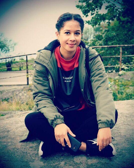 Sheena Anderson