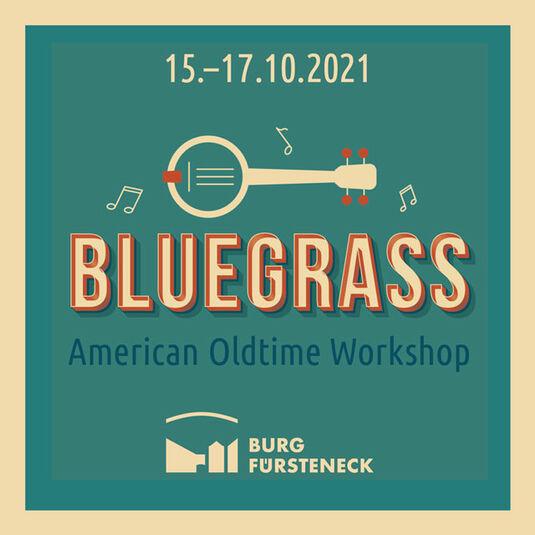 Bluegrass Music und American Old-Time