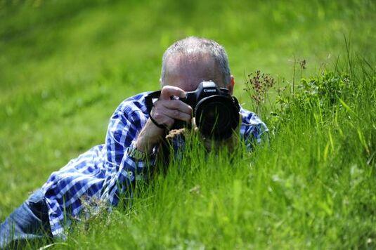 Digitale Fotografie und Bildbearbeitung im beruflichen Umfeld