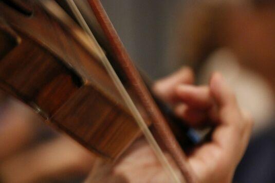Musische Begegnungen