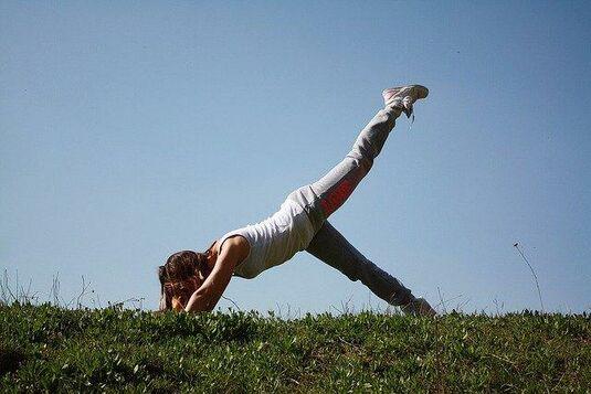 Pilates und Achtsamkeit
