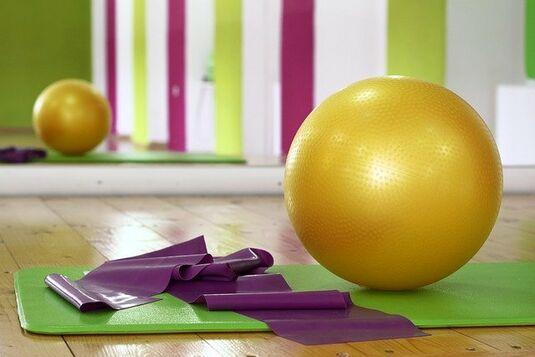 Pilates - Beweglichkeit und Kraft