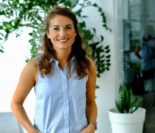 Sarah Boost