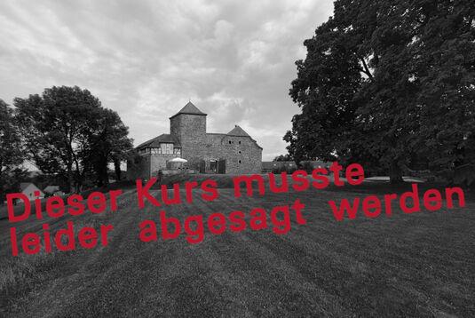 Fürstenecker Werkstattwoche
