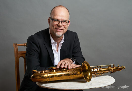 Thomas Zander