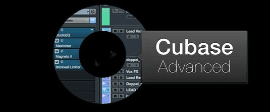 Audio-Workshop: Cubase Advanced