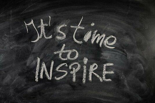 Motivation und Inspiration durch Körper Kunst Bewegung