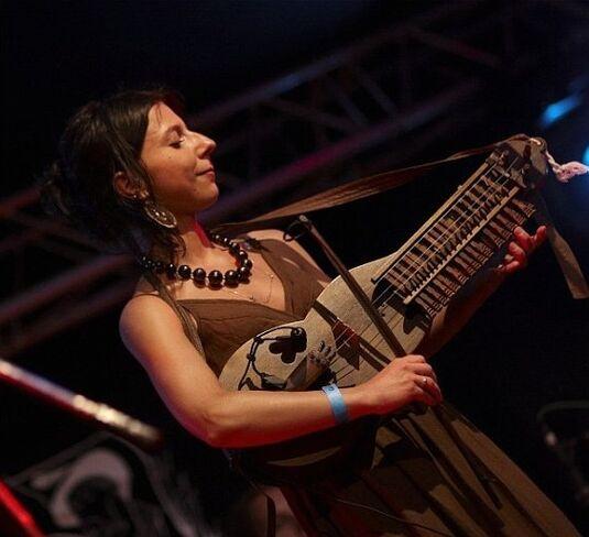 Olena Yeremenko