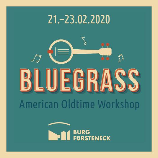 American Old-Time und Bluegrass Music