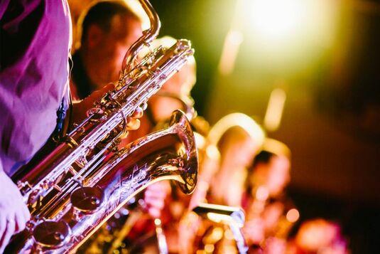 2. Saxophon-Winterworkshop