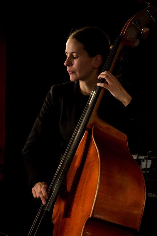 Clara Däubler