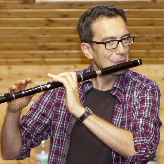 Claus Steinort
