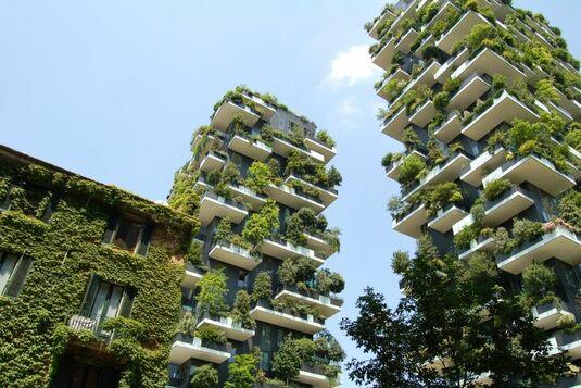 Wie kann eine nachhaltigere Gesellschaft aussehen?