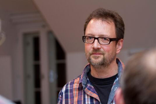 Oliver Stoffregen
