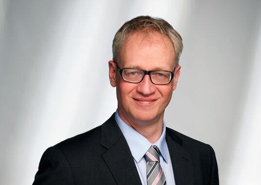 Michael Walz