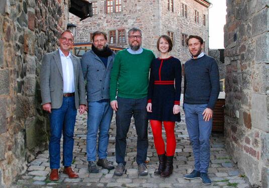 Team Fürsteneck