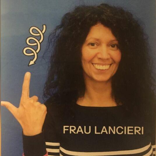 Maria Lancieri