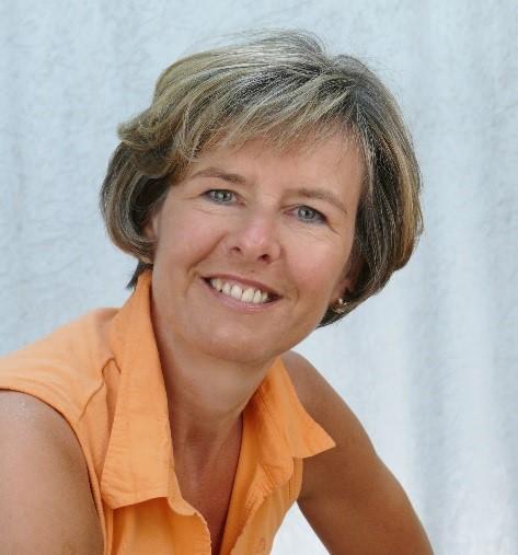 Monika Volkmann-Lüttgen