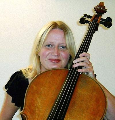 Claudia Stillmark