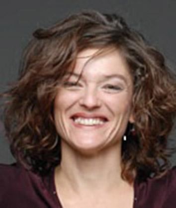 Cornelia Budde