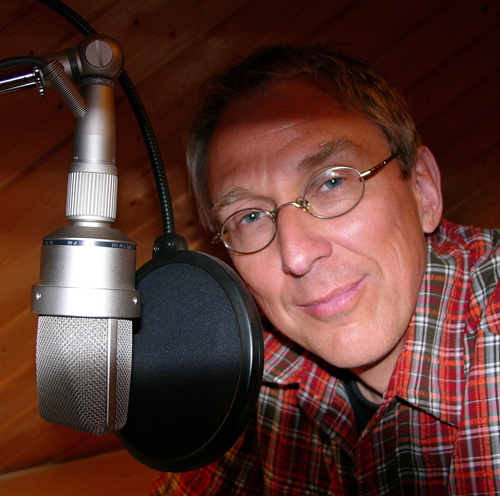 Rainer Böhm