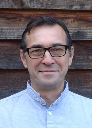 Georgi Marinov