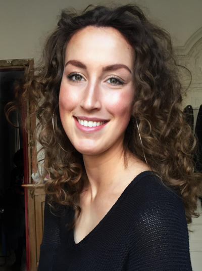 Amanda Ettling