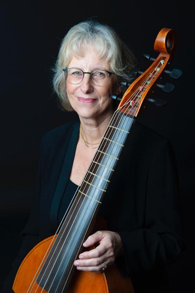 Saskia van der Wel