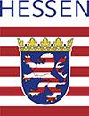 Logo Landes Hessen