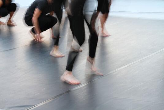 Bewegungschor